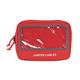 GPS Deceit & Discreet Jumper Cables Pistol Case , Red - GPS-D1108PCR