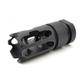 2A Armament T3 5.56 Compensator, Black Oxide ‒ 2A-COMP-T3