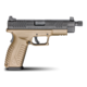 Springfield Armory Pistol XDM 9mm FDE Threaded Barrel 4.5