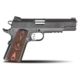 Springfield Armory Pistol 1911-A1 .45acp Range Officer Operator Parkerized PI9131LP