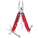 Leatherman Juice C2 Red Aluminum Handle (Inferno) 70101003K