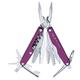 Leatherman Juice XE6 Purple Aluminum Handle (Thunder) 78105003K