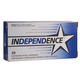 Independence 40 S&W 165gr FMJ Ammunition 50rds - 5256