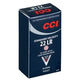 CCI .22 Long Rifle 40gr LRN Standard Velocity 500rds (10 Boxes of 50) - 0035