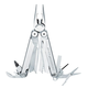 Leatherman Wave Standard Stainless Finish 830040
