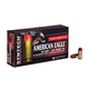 American Eagle 40 S&W 165gr TSJ (Total Synthetic Jacket) Ammunition 50rds - AE40SJ1