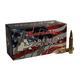 Hornady 223 Remington 55gr HP American Gunner Rifle Ammunition, 50 Round Box - 80237