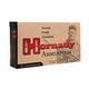 Hornady 338 Lapua Magnum 285gr ELD Match Ammunition, 20 Round Box - 82300