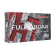 Hornady 300 AAC Blackout 110gr GMX Full Boar Ammunition, 20 Round Box - 80874