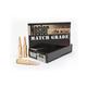 Nosler 6.5 Creedmor 140gr Custom Competition HPBT Ammunition, 20 Round Box- 43455