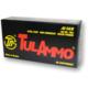 Tula 40 S&W 180gr FMJ Steel Cased Ammunition 50rds - TA401800