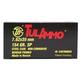 Tula 7.62x39mm 154gr SP Steel Cased Ammunition (40rds) - UL076214