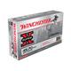 Winchester 45-70 Government 300gr JHP Super X Ammunition, 20 RoundBox - X4570H