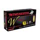 Winchester 45 Auto/ACP 230gr RLFMJ Train Ammunition, 50 Round Count - W45T