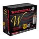 Winchester 45 Auto/ACP 230gr JHP Defend Ammunition, 20 Round Box - W45D