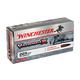 Winchester 223 Remington 55gr Varmint X Ammunition, 40 Round Box - X223PXL
