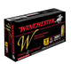 Winchester 380 Auto/ACP 95gr FMJ Train & Defend Ammunition, 50 Round Box - W380T