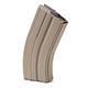 ASC AR-15 7.62x39mm 20rd Capacity Stainless Steel Flat Dark Earth Magazine w/ Black Follower