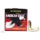 American Eagle 40 S&W 180gr FMJ Ammunition 50rd - AE40R50