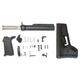 PSA MOE ACS-L Lower Build Kit w/out FCG - Black - 77932292