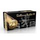 Sellier & Bellot 32 S&W Long 100 gr Wadcutter Ammo 50rds/box - SB32SWLC