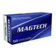 Magtech 357 Magnum 158gr FMJ Ammunition 50rds - 357D