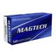 Magtech 380 Auto/ACP 95gr FMJ Ammunition 50 rds - 380A