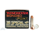 Winchester 38 Special+P 130gr PDX1 Defender Ammunition 20rds - S38PDB