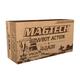 Magtech 44-40 Winchester 200GR LFN Cowboy Ammunition 50rds - 4440C