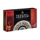 Federal 260 142gr Sierra MatchKing Gold Medal Ammunition 20rds - GM260M
