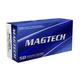 Magtech 9mm Luger 115gr FMJ Ammunition 50rds - 9A