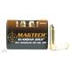 Magtech 357 Magnum 125gr JHP Ammunition Guardian Gold  20rds - GG357A