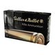 Sellier & Bellot 8x57JR Mauser 196gr SP Ammunition 20rds - SB857JRA