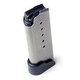 Kahr Magazine: 40 S&W: K40 Covert/PM40/MK40/CM/40 6rd w/Grip Extension - KS620