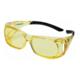 Champion Over-Spec Ballistic Glasses - Amber - 40634