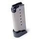 Kahr Magazine: 9mm: PM/CM/MK **NOT CW** SS 7rd Capacity W/Grip Extension - MK720