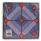 DoAll Accu Blue Diamond Paper Target 10X10 - PT13