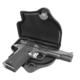 DoAll Polycarbonate Locking Firearm Case - Handguns - LJ1