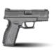 Springfield Armory XDM 3.8