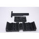 ProMag AR-15 / M16 Upper and Lower Receiver Magazine Well Vise Block Set PM123A
