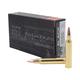 Hornady Black .223 Rem 75gr BTHP Match Centerfire Rifle Ammunition 20rds - 80267