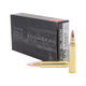 Hornady Black 5.56 Nato 62gr FMJ Centerfire Rifle Ammunition 20rds – 81263