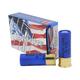 Hornady 12ga Reduced Recoil 1oz Slug American Gunner Ammunition , 5rds - 86231
