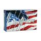Hornady 12ga Reduced Recoil 00 Buckshot American Gunner Ammunition, 10rds - 86274