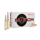 Hornady 6mm Creedmoor 108gr ELD Match Ammunition, 20rds - 81391