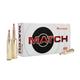 Hornady .260 Remington 130gr ELD Match Ammunition, 20rds - 8553