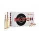 Hornady 6.5 Creedmoor 120gr ELD Match Ammunition, 20rds - 81491