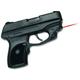 Ruger LC9 Laserguard Front Activation LG-412