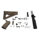 Palmetto State Armory Magpul MOE EPT Lower Build Kit - Flat Dark Earth - 516445631
