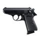 Walther PPK/S .22 lr Pistol, Black - 5030300